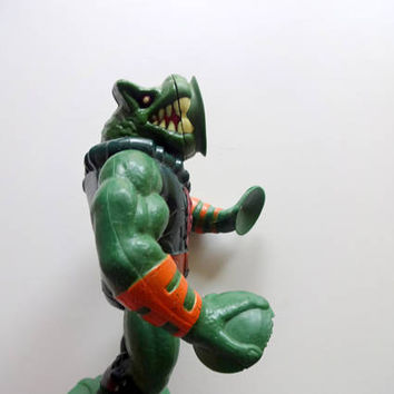 Vintage Masters of the Universe Leech Toy 1984