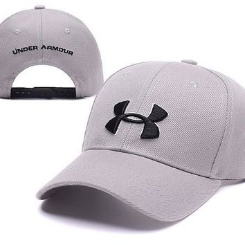 Under Armour Women Men Sunhat Sport Embroidery Baseball Cap Hat-24