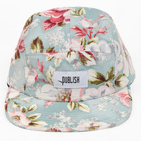 Publish Reza 5-Panel Hat $40
