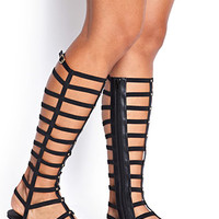 Sweet Life Gladiator Sandals