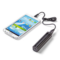 LumiVolt - Ultra Portable Charger With Built In Flashlight