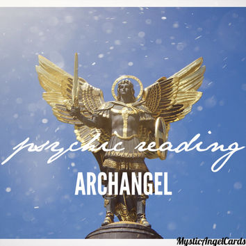 Psychic Reading Archangel, Tarot Reading, Angel Therapy, Angel Card Reading, Crystal Ball Reading, accurate and in-depth, video or email