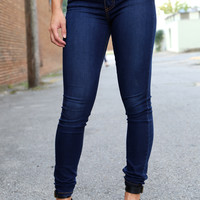 Dark Basic Skinnies