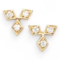 Zoë Chicco Diamond Stud Earrings | Nordstrom