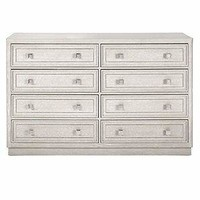 Cadence 8 Drawer Dresser | Jen Cadence Bedroom Inspiration | Bedroom | Inspiration | Z Gallerie
