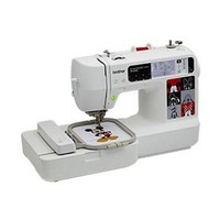 Disney Embroidery Machine