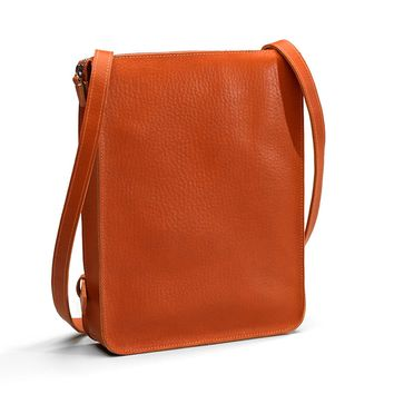 Shinola Leather Mini Backpack