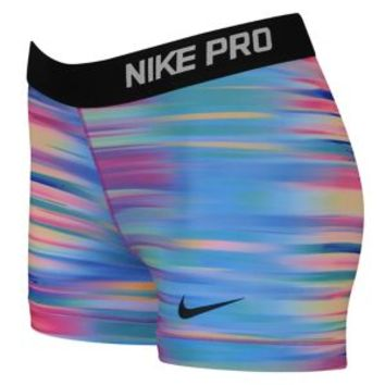 nike pro 3quot compression shorts womens from foot locker