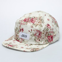 Ralston 5 Panel Hat