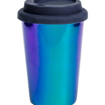 Metal Travel Mug - from H&M