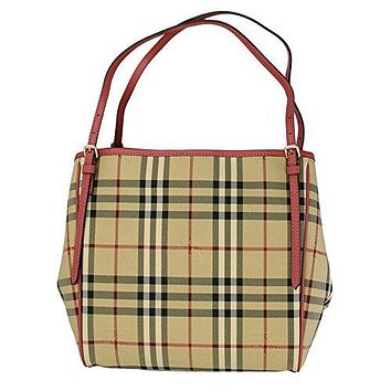 Burberry Horseferry Check Tote Bag 4029551