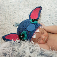 Lilo and Stitch Beanie