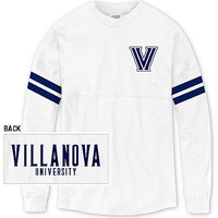 Villanova University Women's Rah Rah T-Shirt | Villanova University