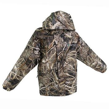 Pro Action Jacket Realtree Max5, X-Large