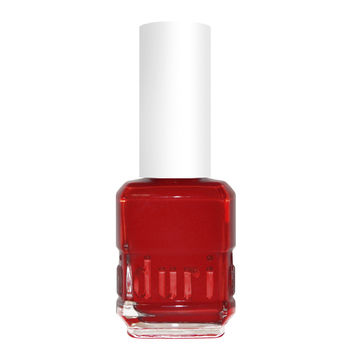 Duri Nail Polish Chinese Red #10