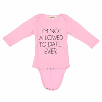 Cotton Newborn Baby Girl Boy Clothes Romper Jumpsuit Playsuit Outfits