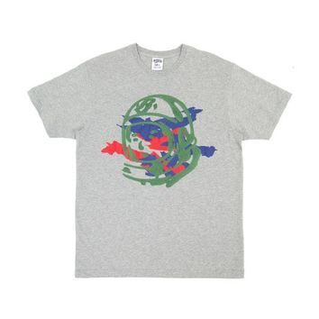 Billionaire Boys Club BB HELMET SS TEE - Billionaire Boys Club