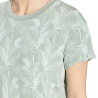 RVCA Suspension Print Stretch Modal Tee | Nordstrom