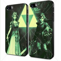 Zelda Love Princess iPhone Case And Samsung Galaxy Case