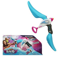 NERF REBELLE DOLPHINA BOW SUPER SOAKER