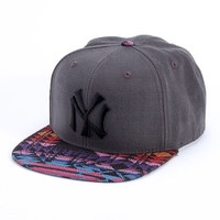 NY Yankees 1921 Dark Matter Hat