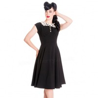 Hell Bunny Emilie Dress