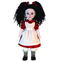 Living Dead Dolls Rotten Sandy Doll