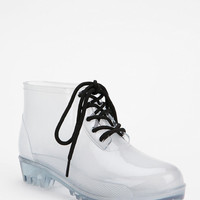 Deena & Ozzy Heeled Rain Boot