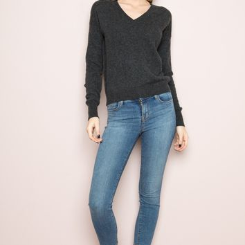 Grace Cashmere Sweater - Cashmere - Sweaters - Clothing