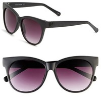 Women's Vince Camuto 56mm Cat Eye Sunglasses
