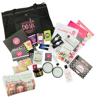 Join the Posh Team! | Perfectly Posh