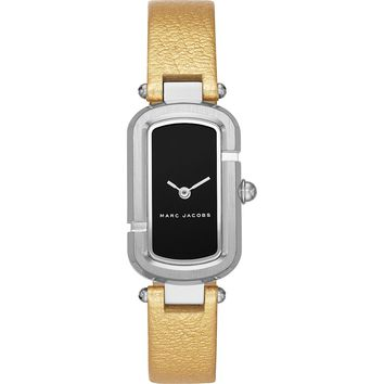 Marc Jacobs Women's Monogram Watch (MJ1500)