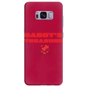 daddys treasure Samsung Galaxy S8 Plus