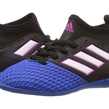 adidas Kids Ace 17.3 Primemesh IN Soccer (Little Kid/Big Kid)