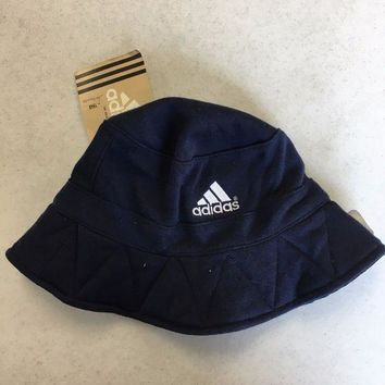 bd4d84450db BRAND NEW ADIDAS TODDLER FIT BUCKET HAT SHIPPING