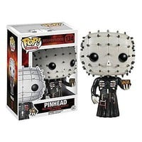 Funko Pop Movies: Hellraiser - Pinhead Vinyl Figure