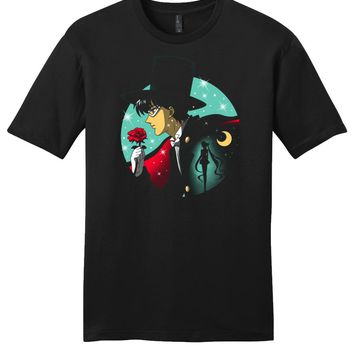 Knight Of The Moonlight Youth T-Shirt