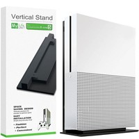 Vertical Stand Simplicity Cooling For XBOX ONE Slim Xbox One S