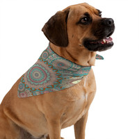 Monika Strigel Coachelly Pet Bandana