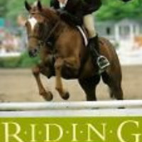 Riding A Guide For New Riders Horse Back Riding Book by Kate Decker