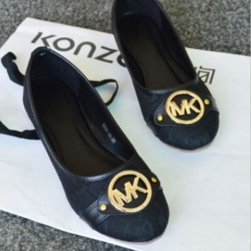 MK Women Fashion Flat shoes