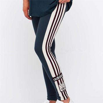 adidas Originals Adibreak Three Stripe Legging