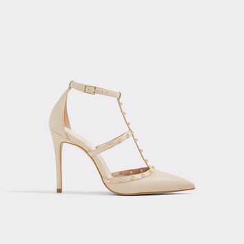 Jolivet Bone Women's Pumps | Aldoshoes.com US