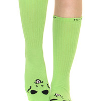 ALIEN RIP SOCKS
