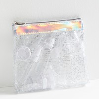 Miamica Clear For Takeoff Security Case | Urban Outfitters