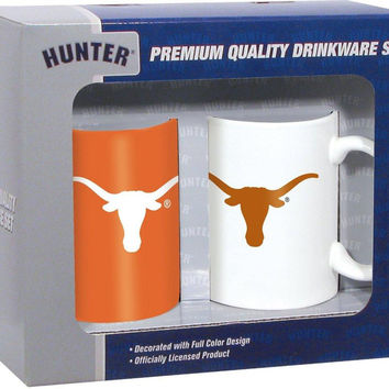 Hunter 2 pack Coffee Texas