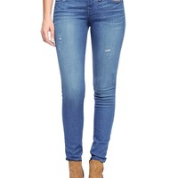 True Religion Halle Super Skinny Never Going Back Womens Jean - Cant Live Without