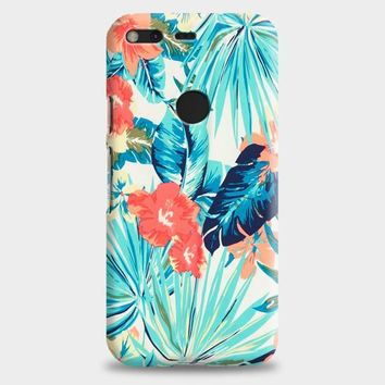 Tropical Google Pixel 2 Case