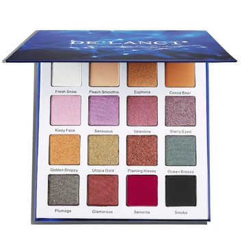 Eye Shadow Makeup Palette