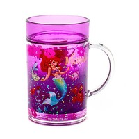 Disney The Little Mermaid Waterfill Cup | Disney Store